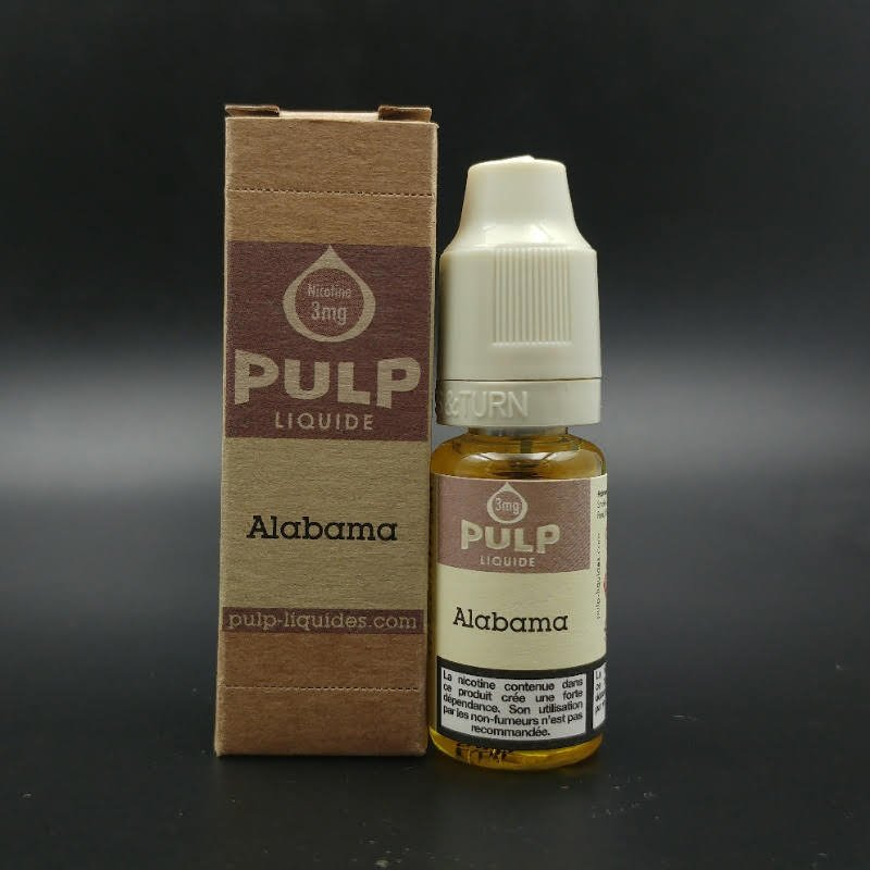 Alabama 10ml - Pulp