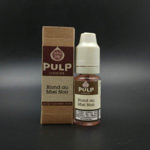 Blond Au Miel Noir 10ml - Pulp