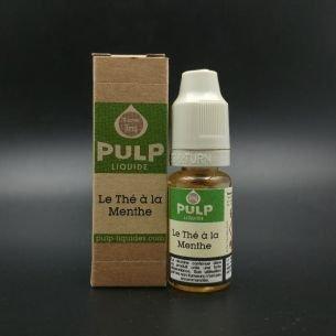 Le Thé à La Menthe 10ml - Pulp