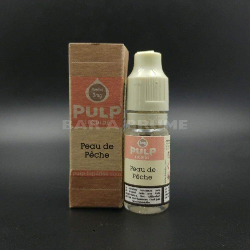 Peau De Pêche 10ml - Pulp