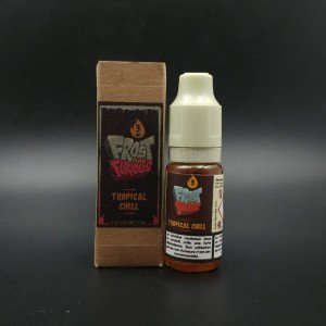 Tropical Chill 10ml - Frost and Furious, Pulp