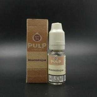 E-liquide Mozambique 10ml - Pulp