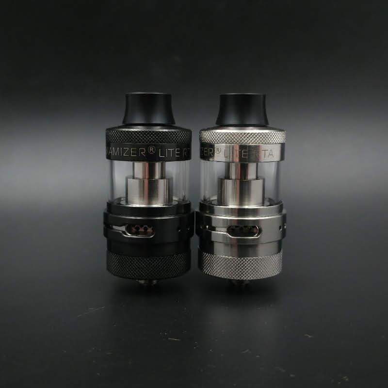Aromamizer Lite RTA 23mm - Steam Crave