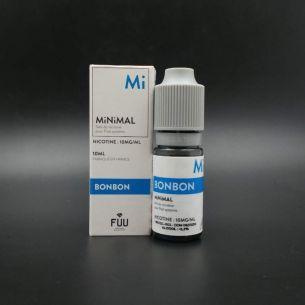 Bonbon 10ml - MiNiMAL (The Fuu)