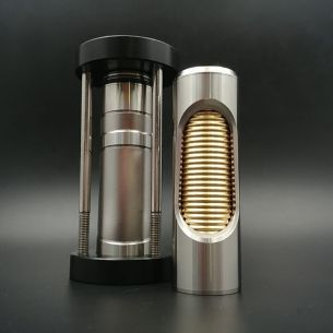 Old Boy Mech Mod - Noname Mods