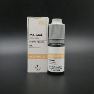 Mille-Feuilles 10ml - MiNiMAL (The Fuu)