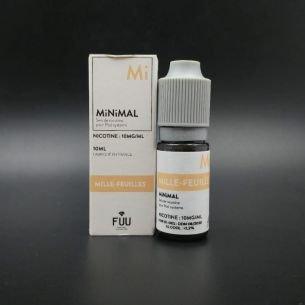 Mille-Feuilles 10ml - MiNiMAL (The Fuu)