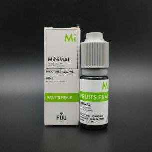Fruits Frais 10ml - MiNiMAL (The Fuu)