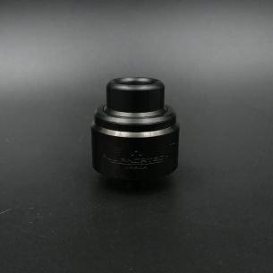 The Flave EVO 24 Black - AllianceTech Vapor