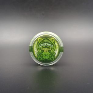 Crystals CBD - Greeneo