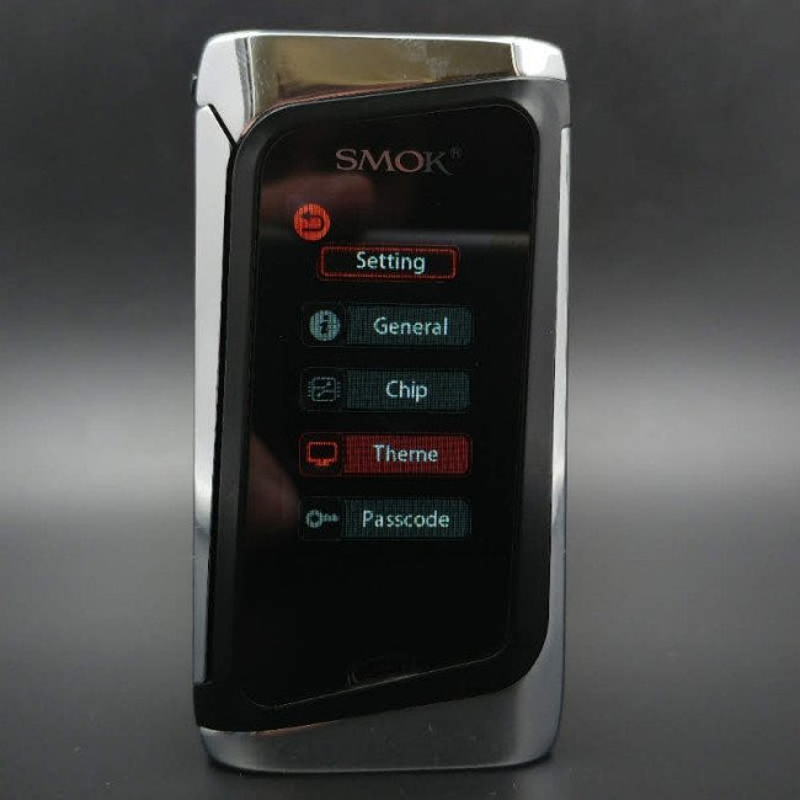 Kit Morph 219W - Smok