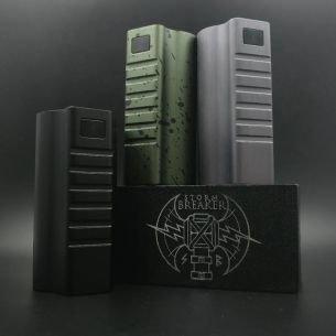 StormBreaker Mech Mod - Vaperz Cloud