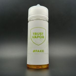 E-liquide Fake 100ml 0mg - Trust Vapor