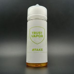 Fake 100ml 0mg - Trust Vapor