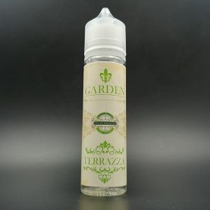 Terrazza 50ml 0mg - Garden (Vape Palace)