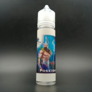 Poseidon 50ml 0mg - Cyclops Vapor