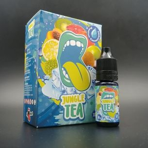 Jungle Tea 10ml - Concentré Big Mouth