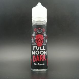 Dark 50ml 0mg - Full Moon