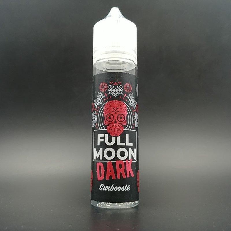 Dark 50ml 0mg - Full Moon