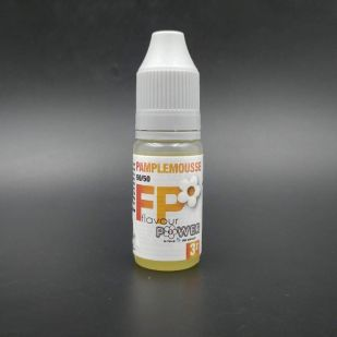 E-liquide Pamplemousse 10ml - Flavour Power