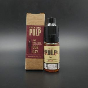 Dog Day 10ml - Cult Line (Pulp)