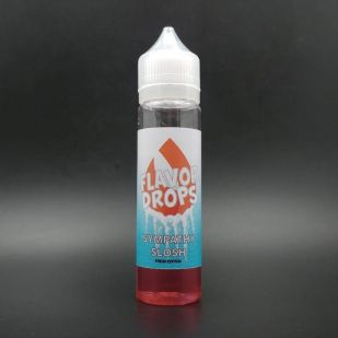 Sympathy Slosh Fresh Edition 50ml 0mg - Flavor Drops