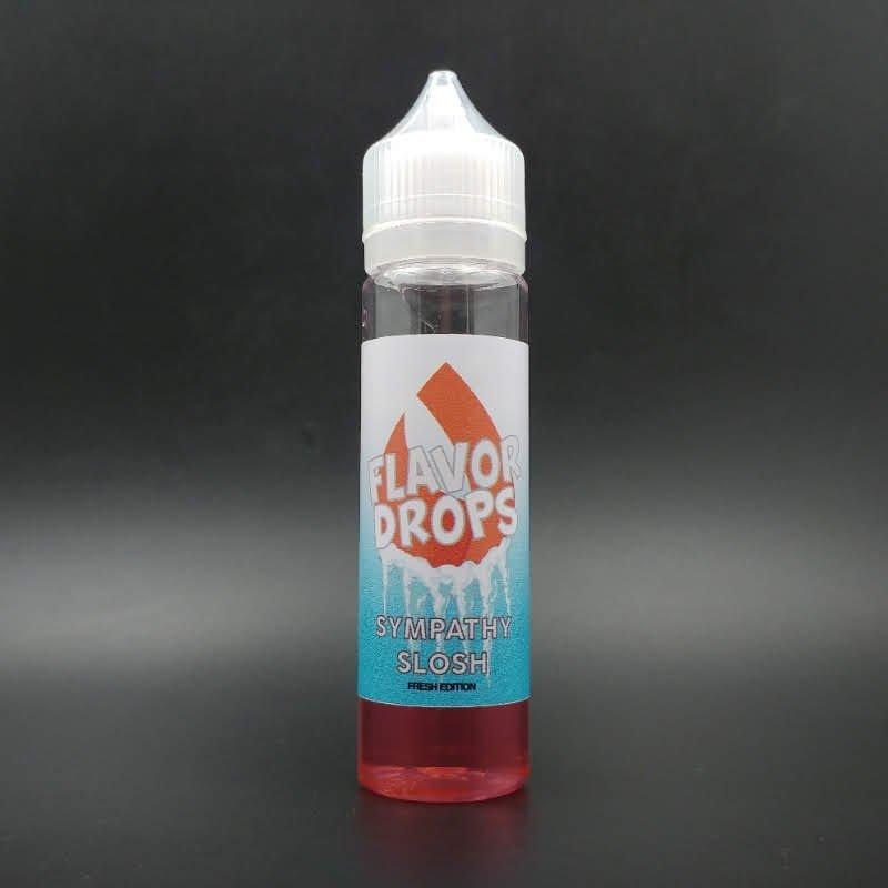 Sympathy Slosh Fresh Edition 50ml 0mg - Flavor Drops