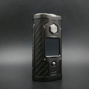 Box Sx Mini G Class Carbon Fiber - YiHi