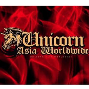 Unicorn Asia Vape